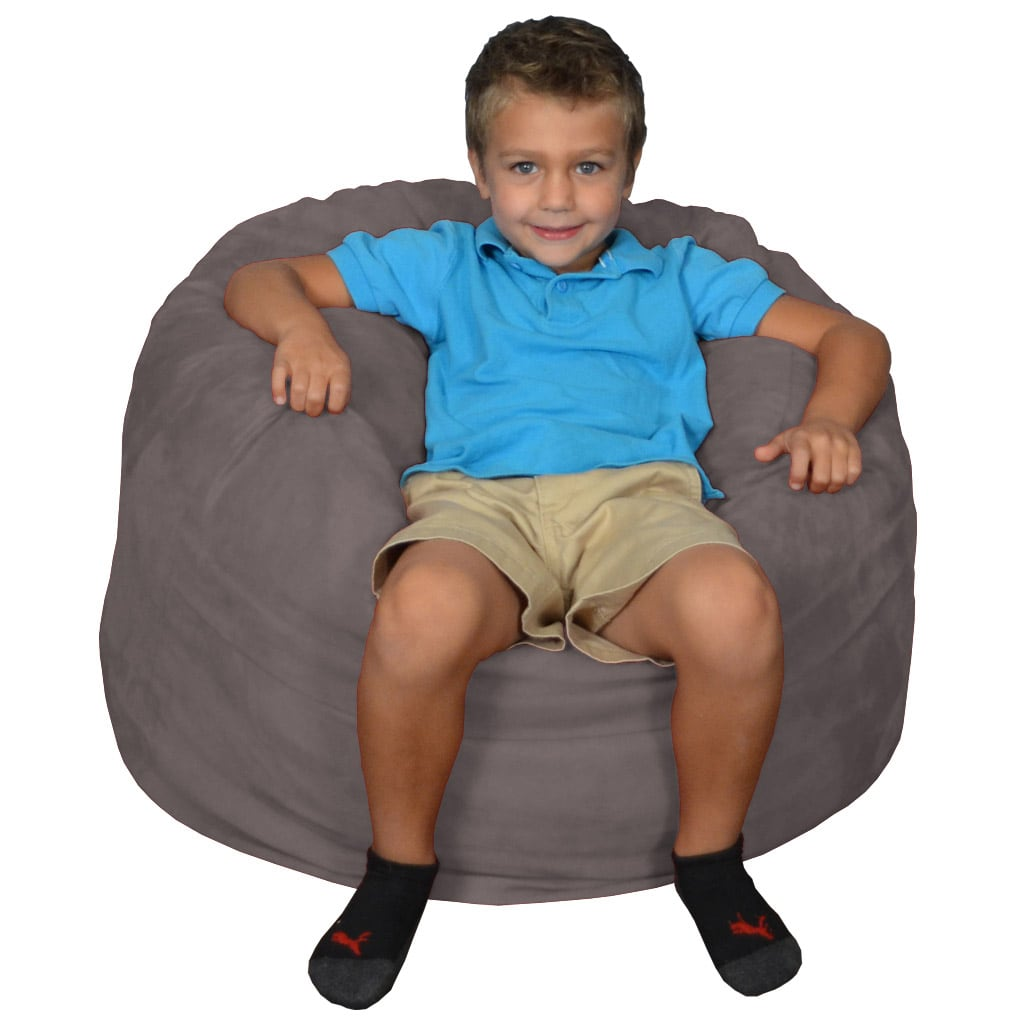 Love Sac Bean Bag Chair Bean Bag Chair For Kids Kids Comfy Chairs Kid Bean Bag