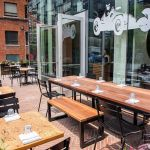 How Five Toronto Restaurant Owners Plan To Reopen Their Patios Trnto Com