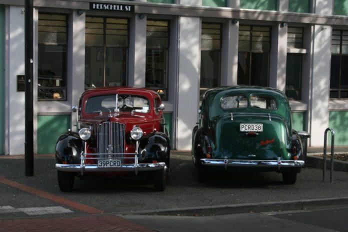 A Guide To Auto Insurance For Antique Cars Trnto Com