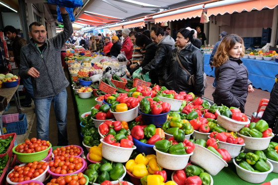 Fotorepo De Haagse Markt