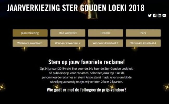 Plus Jumbo En Lidl Genomineerd Voor Gouden Loeki