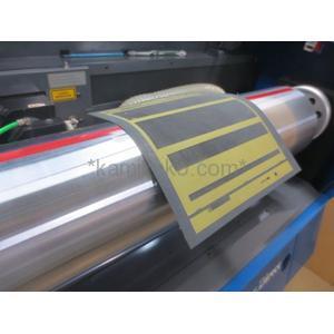 デジタルダイレクト彫刻機 (樹脂凸版製版 CTP) Adflex direct 250L コムテックス製 美品☆「シールラベルの製版 ...