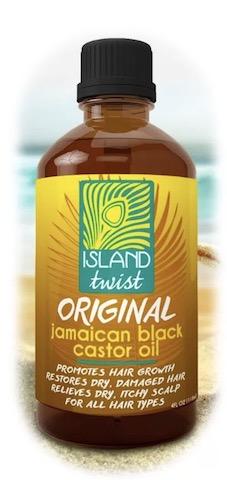 Jamaican Black Castor Oil Original 4 Ounces  made by ...