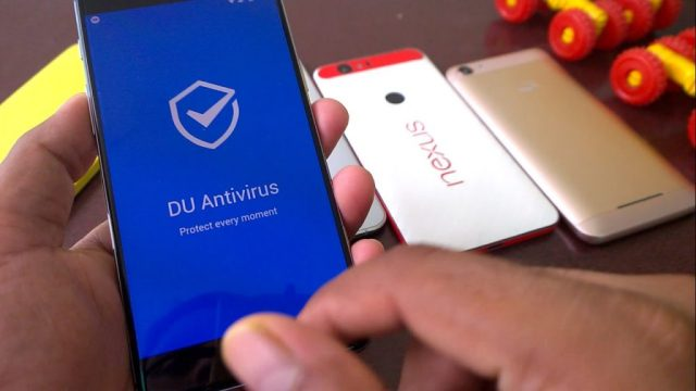 Stay away from DU Antivirus Security