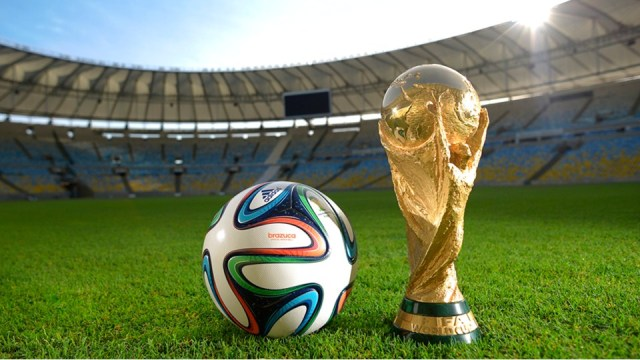 FIFA Word Cup Trophy