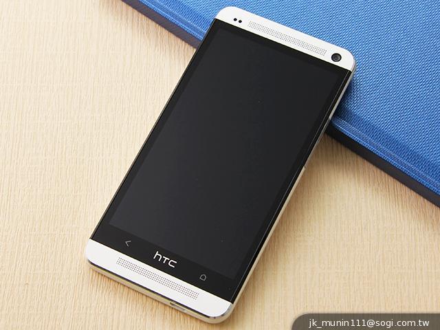 安兔兔驗機報告出爐 HTC One山寨廠最愛仿- SOGI手機王