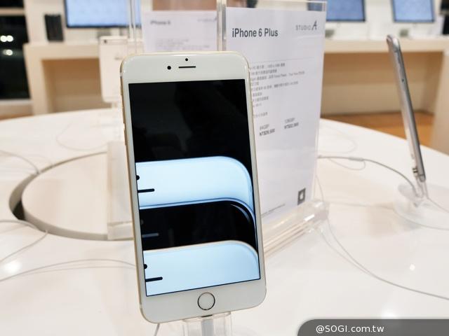 iPhone 6 Plus記憶體出包害當機?蘋果:謠傳,不會召回- SOGI手機王