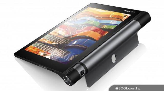 Lenovo發表Yoga Tab 3與Tab 3 Pro投影平板[IFA 2015]- SOGI手機王