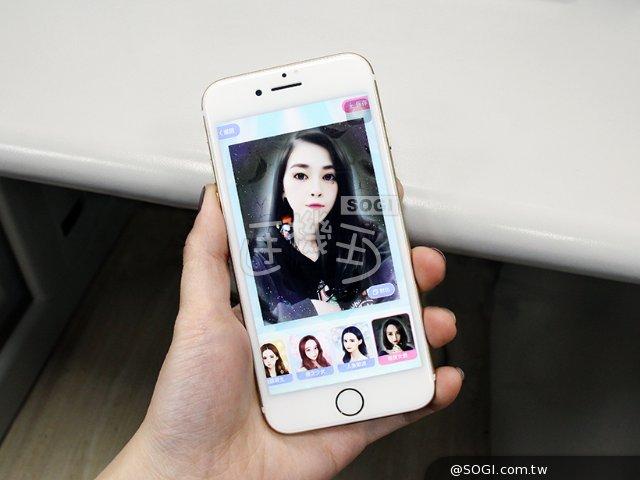 人工智慧加持 美圖秀秀App「手繪自拍」一秒變動漫人物- SOGI手機王