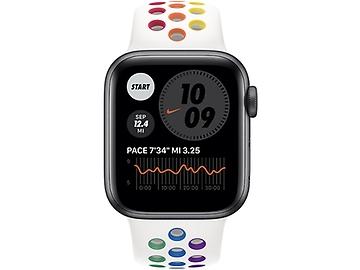Apple Watch Series 6 鋁金屬 Nike LTE 40mm價格與資費- 霧峰行動館 - SOGI手機王