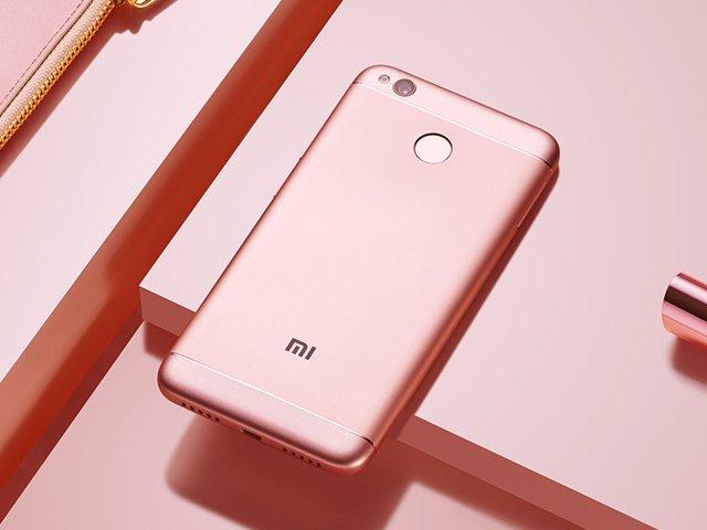 小米 紅米 4X 16GB 價格,規格與評價- SOGI手機王