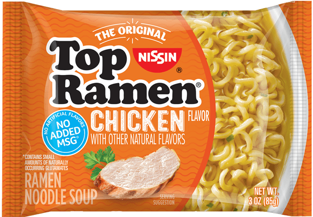 Nissin The Original Instant Ramen