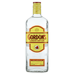 Calories in Gordon's London Dry Gin Imported 70cl ...