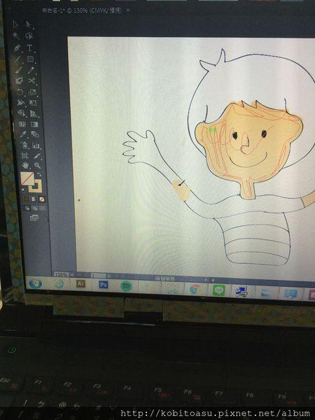 [體驗] 開啟我的手繪生活-Aery專業繪圖板 電繪板 手寫板   部落客行銷   愛體驗
