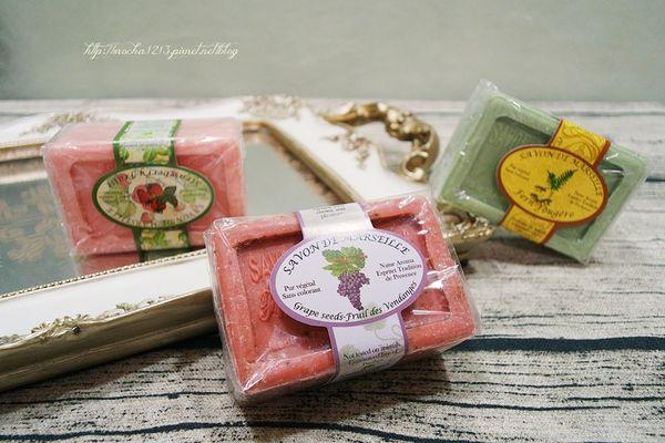 【生活‧網購】香氛皂推薦。返璞歸真 法國香氛馬賽皂│地中海天然海綿   部落客行銷   愛體驗
