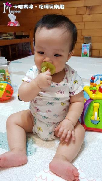 【嬰兒用品】優生矽晶安撫奶嘴★一用就愛上的微笑新升級寶寶奶嘴★拇指型新生兒奶嘴★還有專屬奶嘴保存 ...