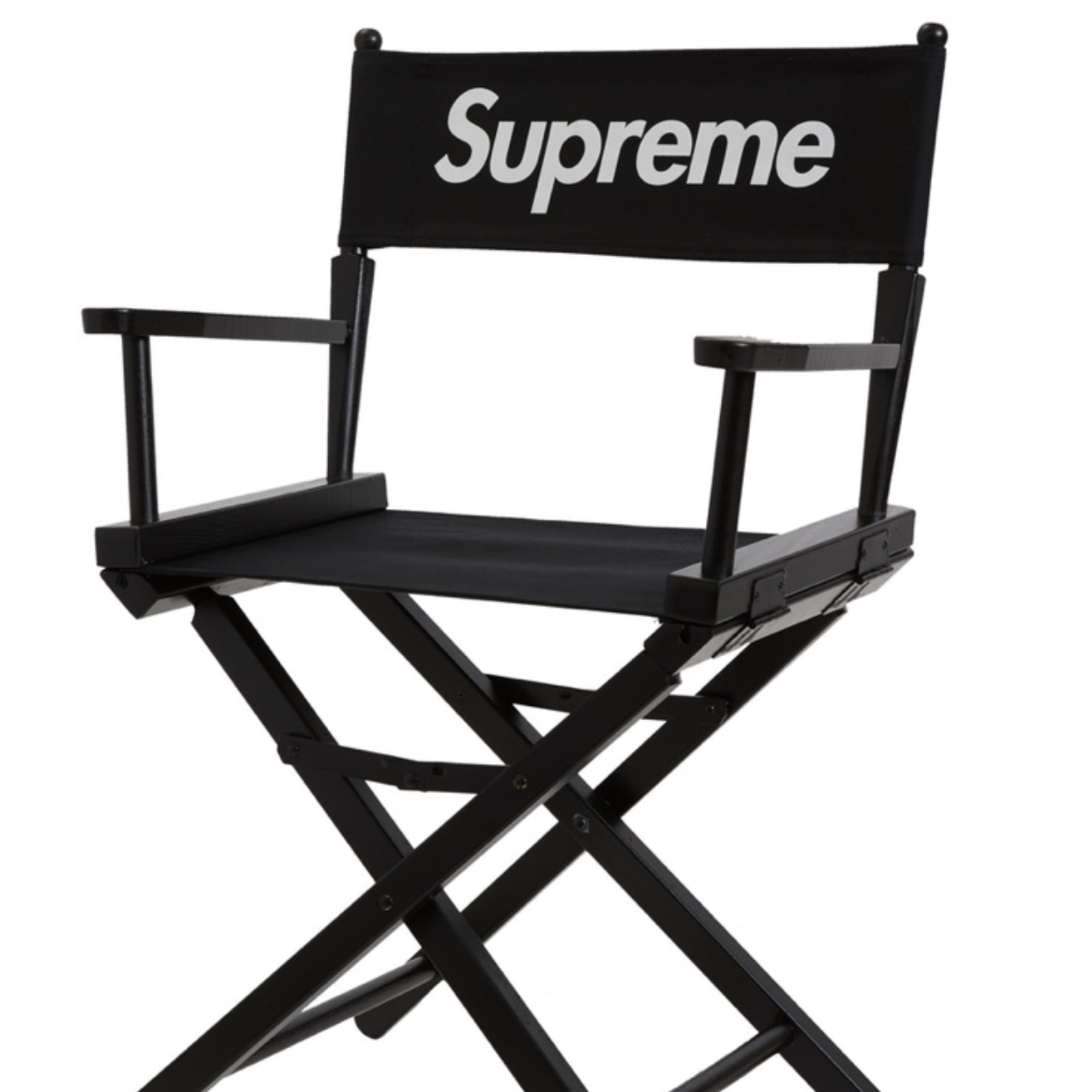 Black Directors Chair Supreme Directors Chair Black