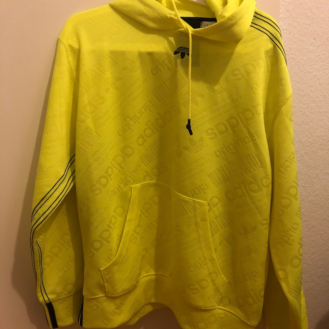 Adidas Originals Sweatshirt 7