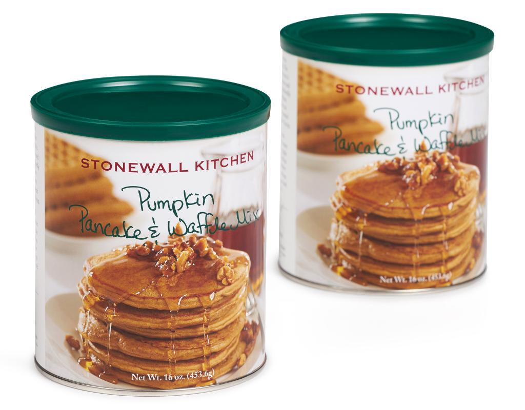 stonewall kitchen free shipping wolf cabinets boxed pumpkin mix 2 x 16 oz