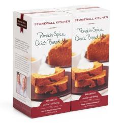 Stonewall Kitchen Free Shipping Cute Gadgets Boxed Quick Bread Mix 2 X 18 Oz