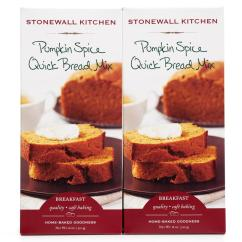 Stonewall Kitchen Free Shipping Cabinet Handles Black Boxed Quick Bread Mix 2 X 18 Oz