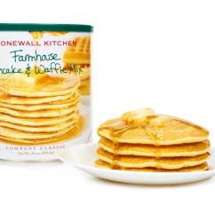 Stonewall Kitchen Free Shipping Green Rugs Boxed Pancake 43 Waffle Mix 33 Oz
