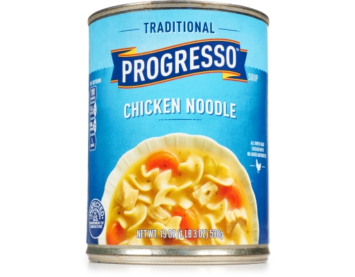 Boxedcom Progresso Traditional Soup 8 x 19 oz