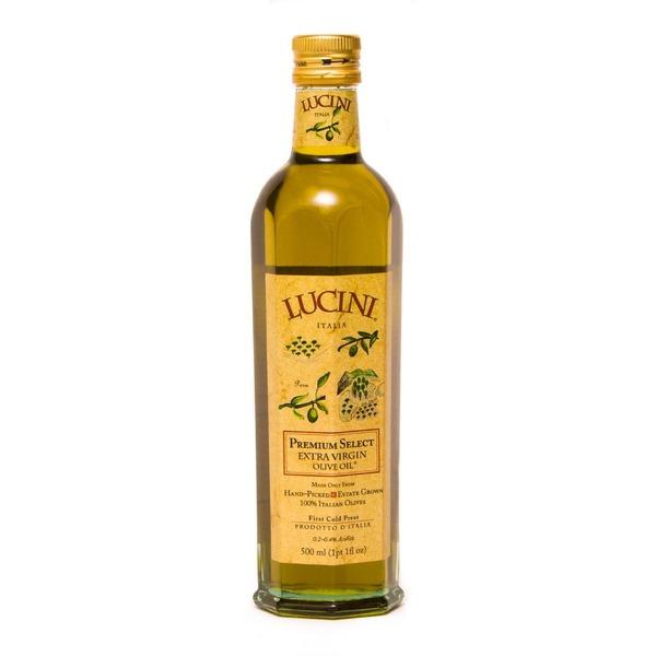 Lucini Extra Virgin Olive Oil