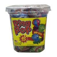 Ring Pop Assorted Candy from BJ's Wholesale Club - Instacart