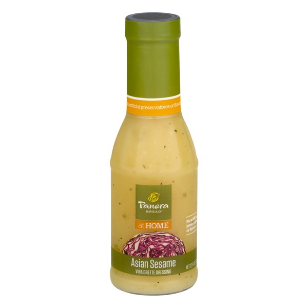 Panera Bread Dressing Nutrition Facts Nutrition Ftempo