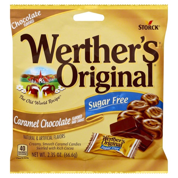 werther s hard candies