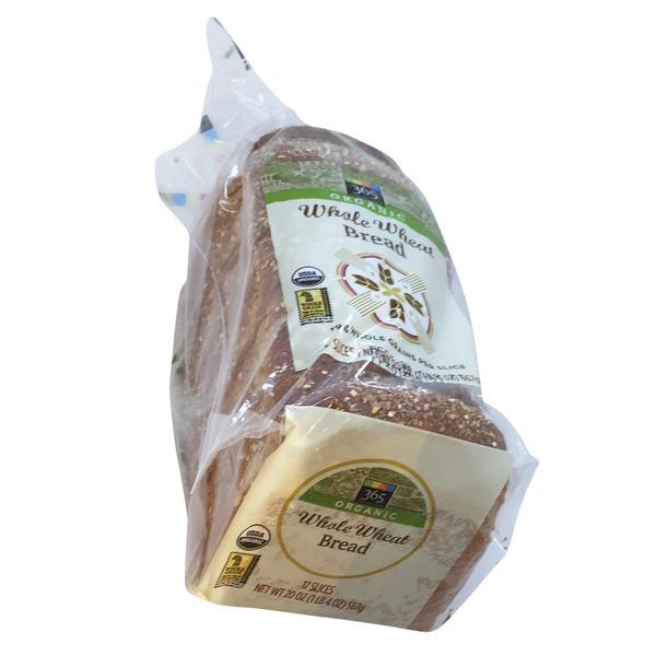 whole foods whole wheat bread