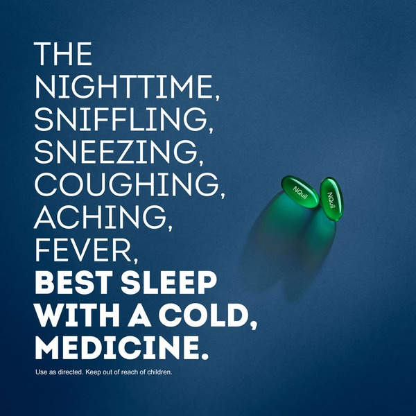 vicks v nyquil nyquil
