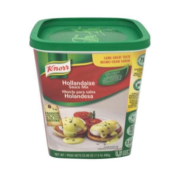 Knorr Hollandaise Sauce Mix from Smart Final Instacart