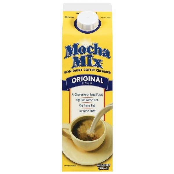 Mocha Mix Original NonDairy Creamer 1 qt from Safeway