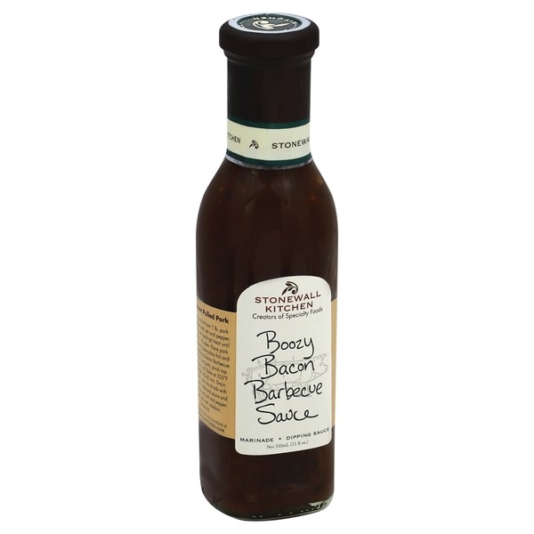 stonewall kitchen com oak pantry boozy bacon barbecue sauce from fairway market