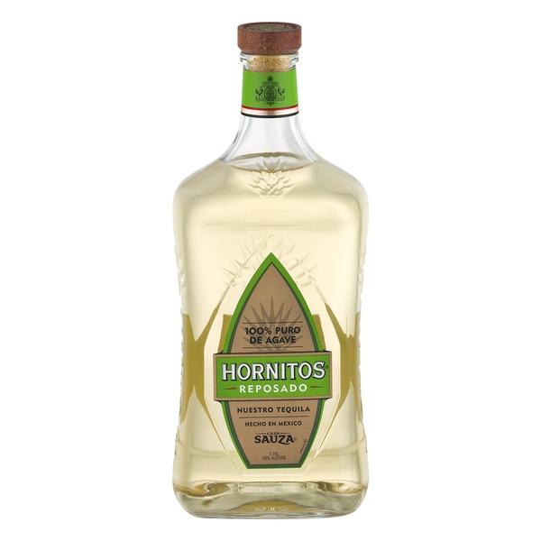 hornitos reposado tequila 1