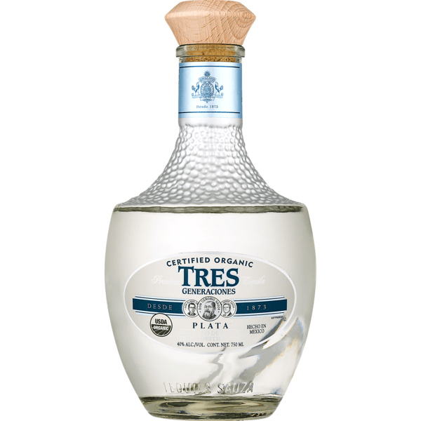 sauza tequila tres generaciones