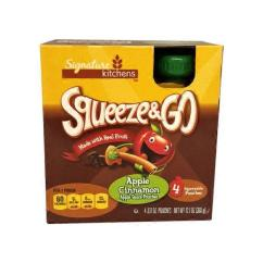 Kitchens To Go Macy's Kitchen Appliances Sale Signature Apple Sauce Squeeze Cinnamon From
