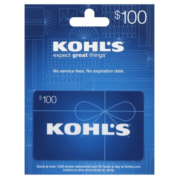 Kohls Com Activate Gift Card   mamiihondenk org