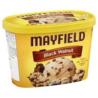 Mayfield Ice Cream Select Whitehouse Cherry Vanilla from