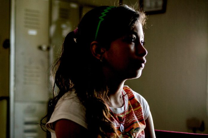 Child marriage and 'early unions' deprive huge numbers of Mexican ...