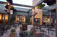 Patio Dining in Salt Lake City | SLC Foodie