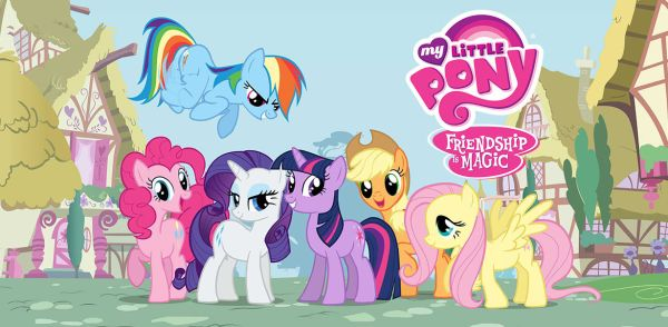 my little pony spiele # 55