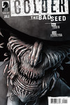 Colder: The Bad Seed #1
