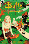 Buffy the Vampire Slayer: Season Ten #8