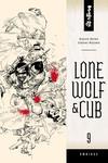 Lone Wolf and Cub Omnibus Volume 9 TPB