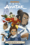 Avatar: The Last Airbender Volume 14 TPB - North and South Part Two