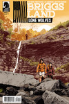 Briggs Land: Lone Wolves #1