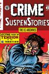EC Archives: Crime SuspenStories Volume 3 HC